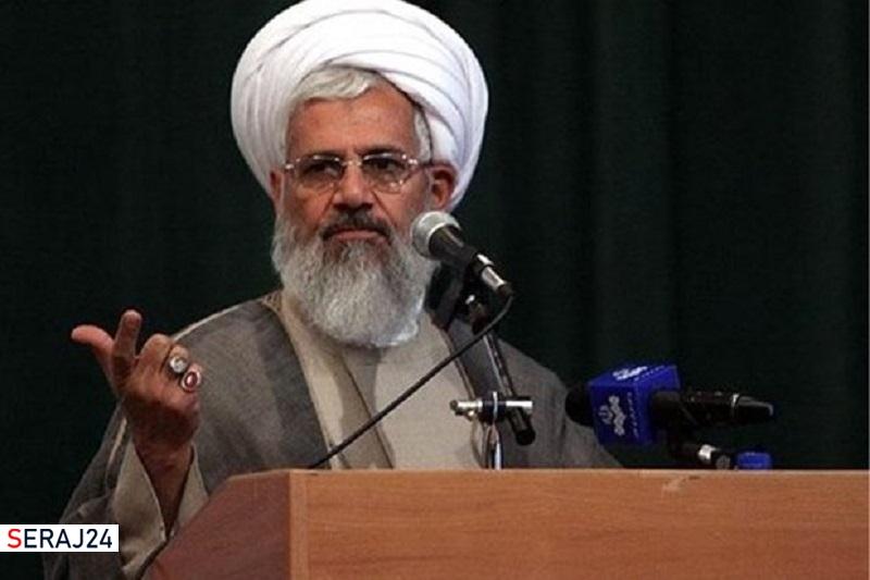 برگزاری باشکوه کنگره ملی ۳۵۳۵ شهید زنجان یک تکلیف است