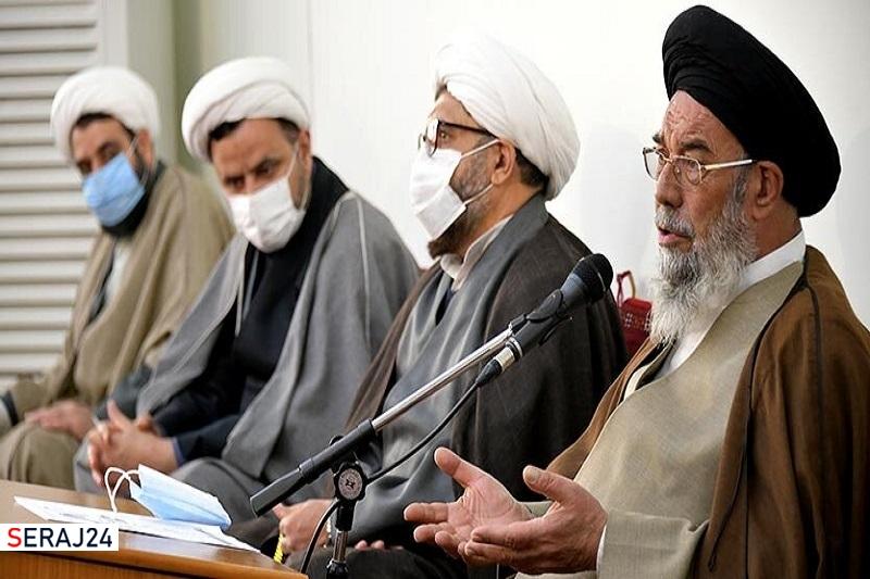 فعالان فرهنگی مساجد با محوریت امام جماعت فعالیت کنند