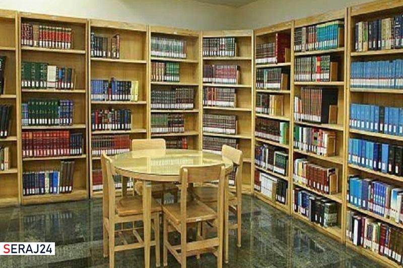 هزینه مجلس ترحیم برای ساخت کتابخانه صرف شد