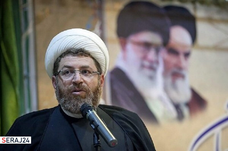 حضور مبلغان در طرح آرامش بهاری بقاع متبرکه کرمانشاه