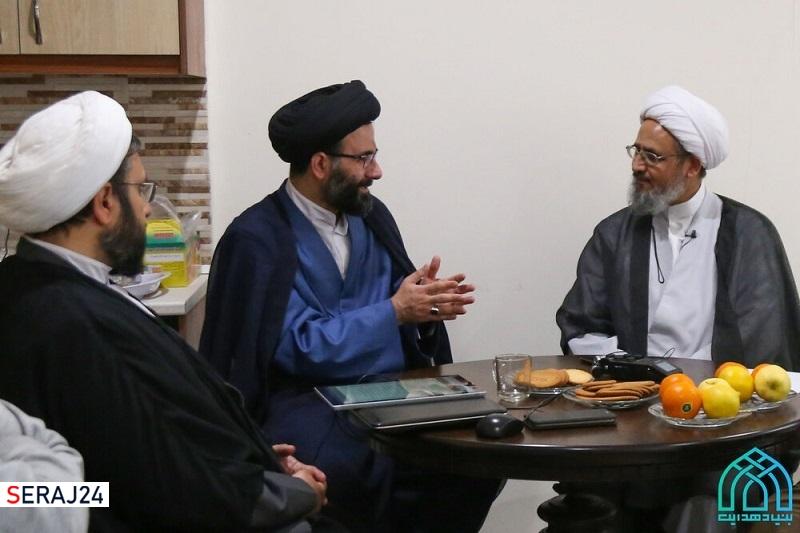 نظام تعلیم و تربیت موجود در طراز تمدن اسلامی نیست