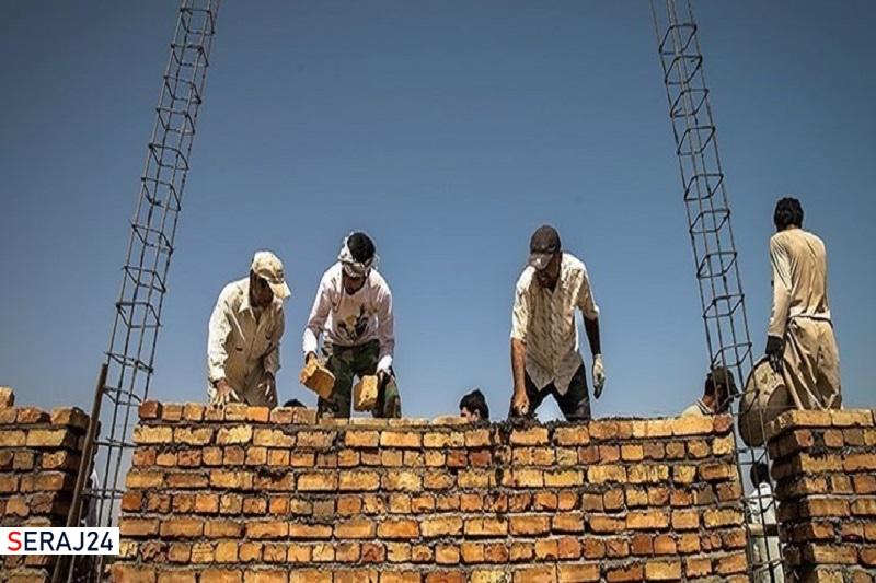 اجرای حدود ۲۰۰ پروژه جهادی در تهران توسط بنیاد مستضعفان