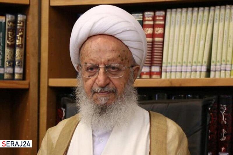 آیت الله مکارم شیرازی طرح حذف آیات جهاد از قرآن را محکوم کرد