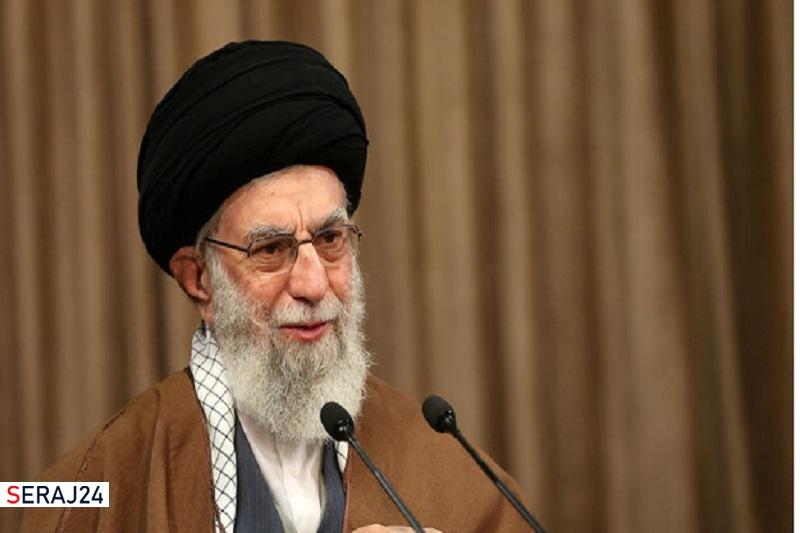 دولت جوان حزباللهی، مهمترین جمله رهبر انقلاب در سال ۹۹ شد