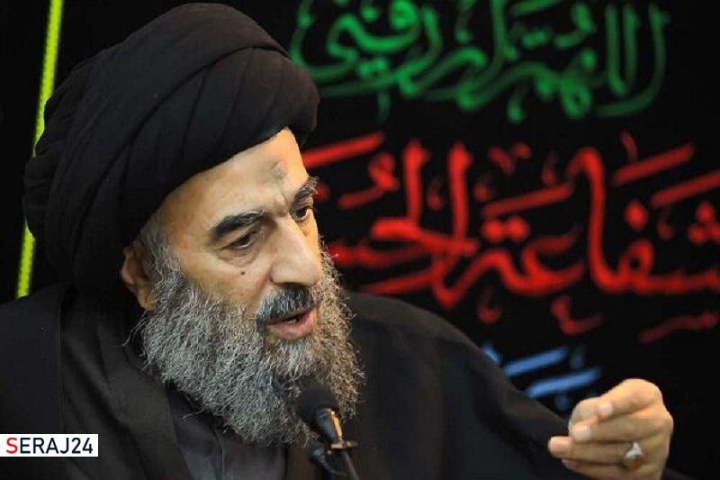 هشدار آیت الله مدرسی نسبت به توطئه دشمنان در کشورهای اسلامی