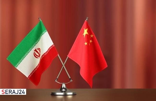 اتحاد تهران و پکن، چالشی برای دولت بایدن است