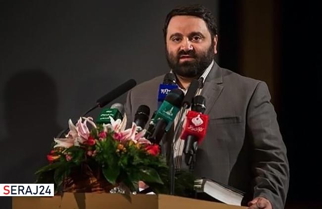 واکنش مسئول سازمان فضای مجازی سراج به شایعه حمایت از یک کاندیدای خاص در انتخابات ریاست جمهوری