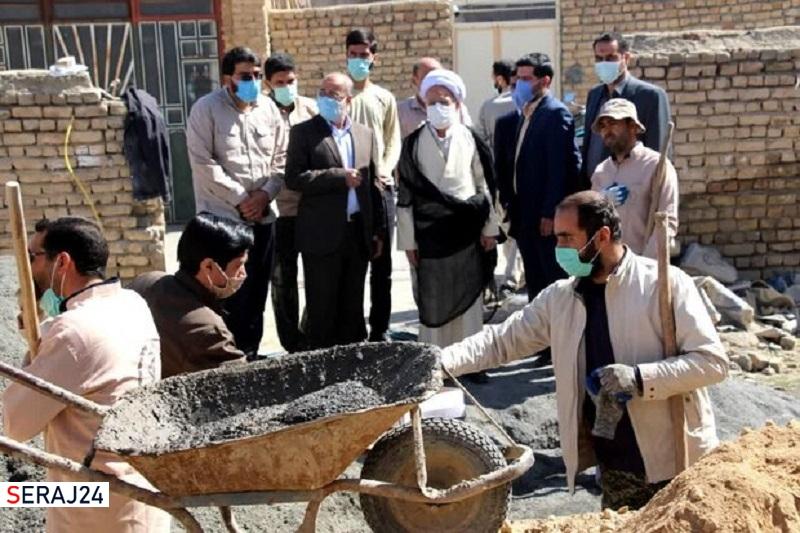 بسیاری از دستاوردها و پیشرفتهای کشور به برکت تفکر جهادی است