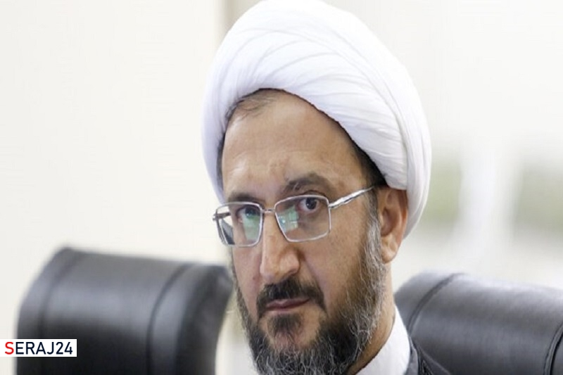 دبیر جدید مجمع عالی علوم انسانی اسلامی منصوب شد