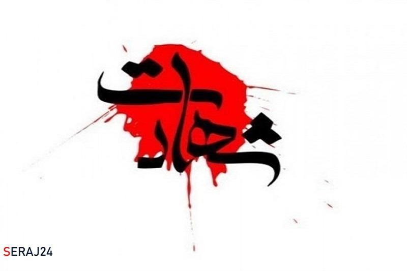 نگاهی بر سرگذشت شهید «ابراهیم اصغری»