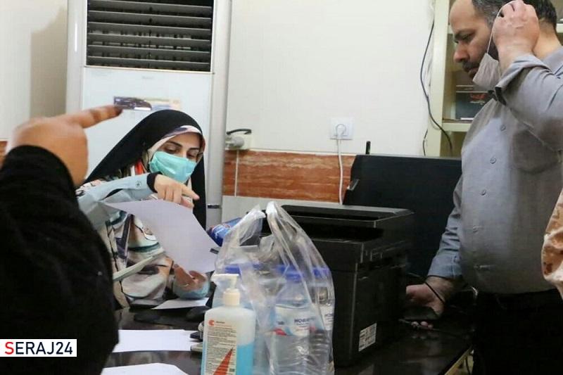 اردوی جهادی متفاوت در روستای ۱۱ هزار نفره «رمین» چابهار