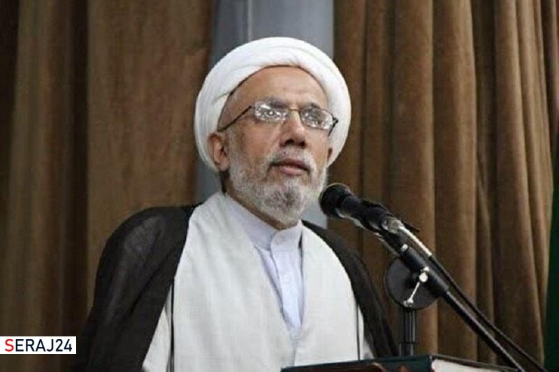 بازبودن مساجد در ماه رمضان مطالبه مردم مازندران است
