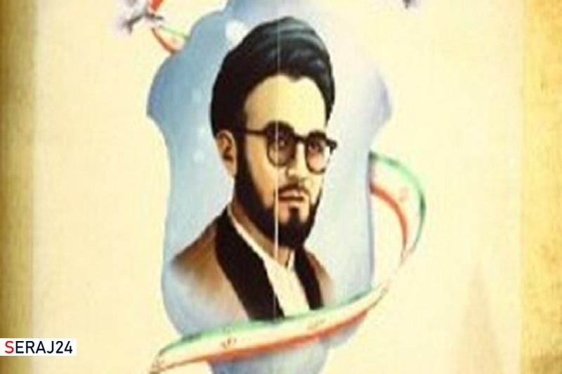 برگزاری دومین دوره جایزه ادبی شهید سیدعلی اندرزگو