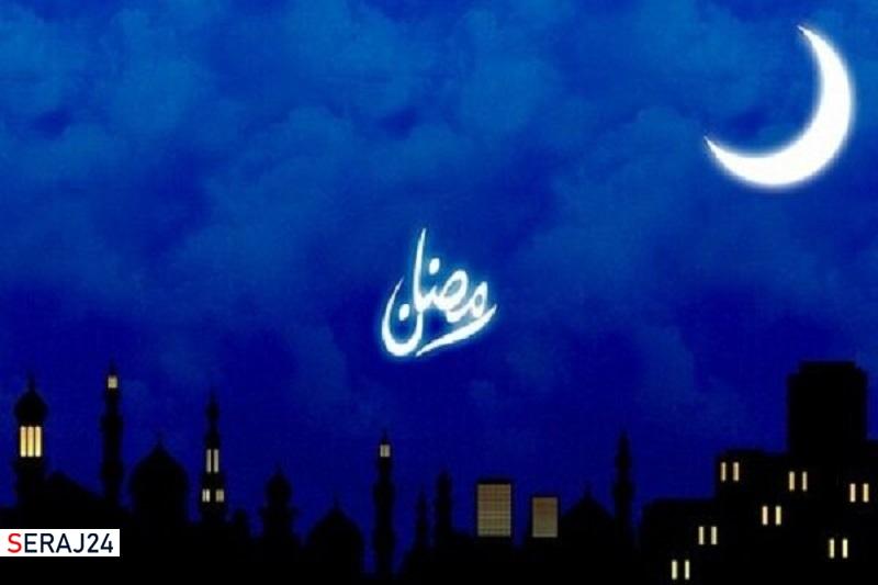 تعطیلی برنامههای ماه رمضان صحیح نیست