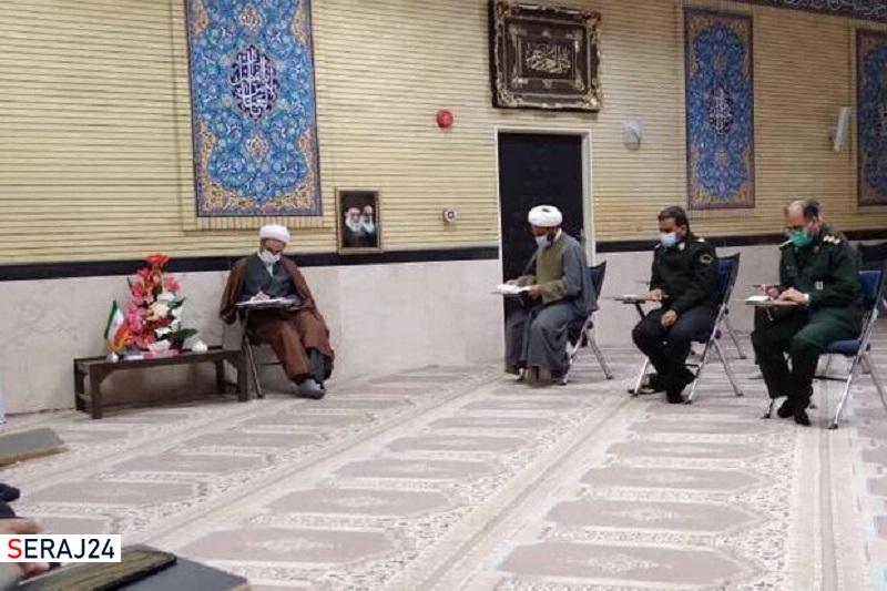 ضرورت فعال شدن ستاد امر به معروف طی ماه مبارک رمضان در ایلام