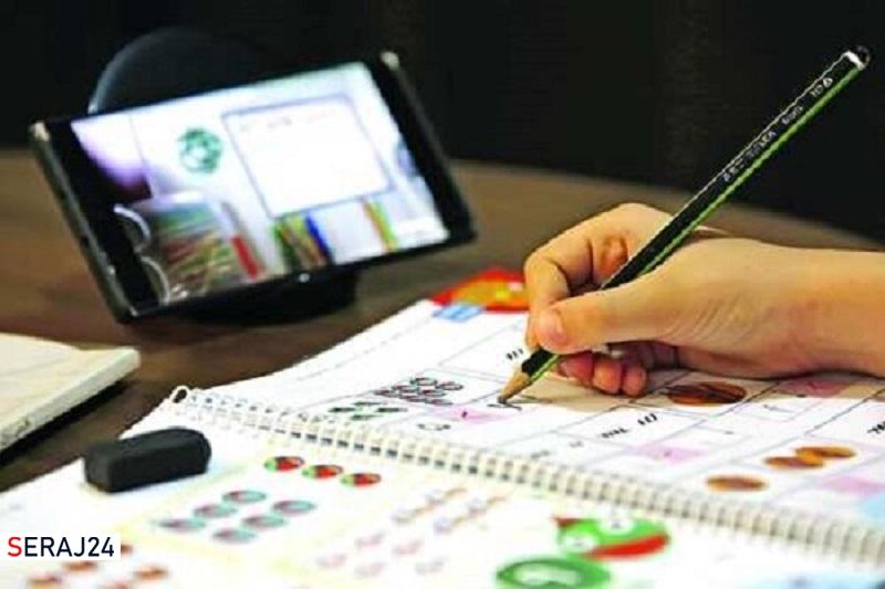 ۳۰۰ هزار درسنامه آموزشی بین دانشآموزان خراسان شمالی توزیع شد