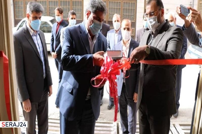 افتتاح نخستین مرکز نیکوکاری تخصصی مددکاری کشور در ایلام