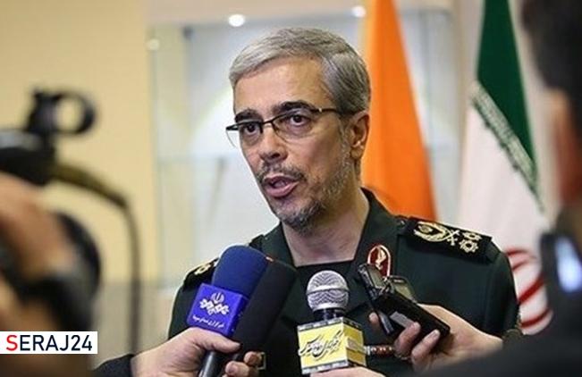 همکاری نیروهای مسلّح ایران و تاجیکستان تأثیر مثبتی در امنیت منطقه خواهد داشت