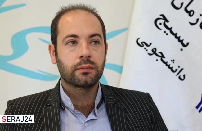 مهرداد توکلی، دبیرکل اولین جشنواره ملی دانشگاهیان تاریخساز شد
