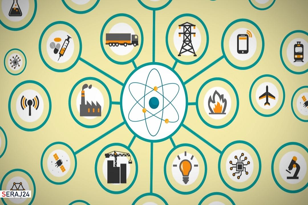 نشست توانمندسازی کشور به مناسبت روز ملی فناوری هستهای