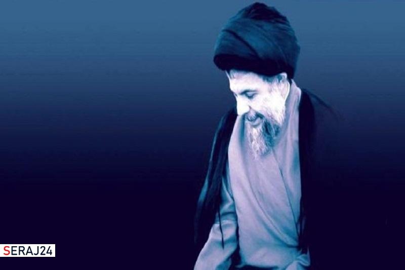 شهید صدر عقلانیت جمهوری اسلامی را تئوریزه کرد