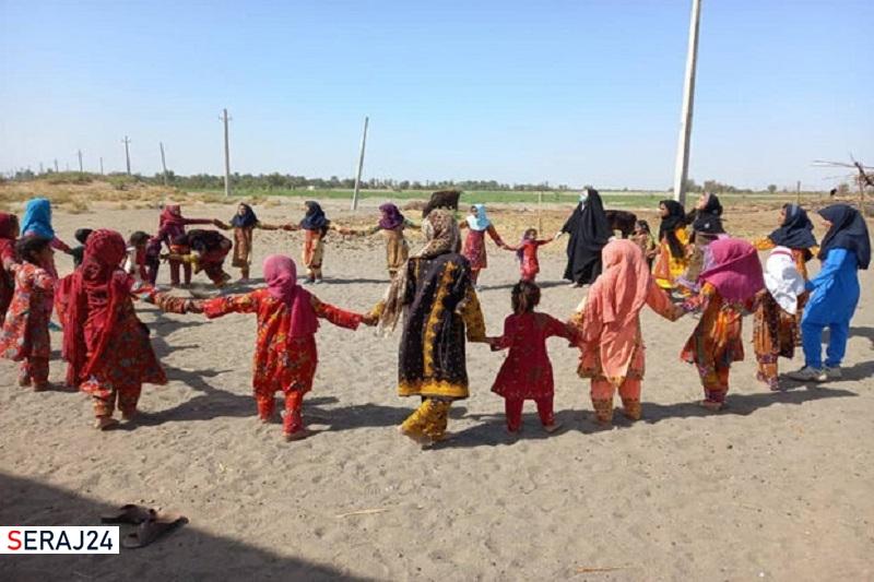 سیامین اردوی جهادی راهیان شهادت در مناطق محروم به پایان رسید