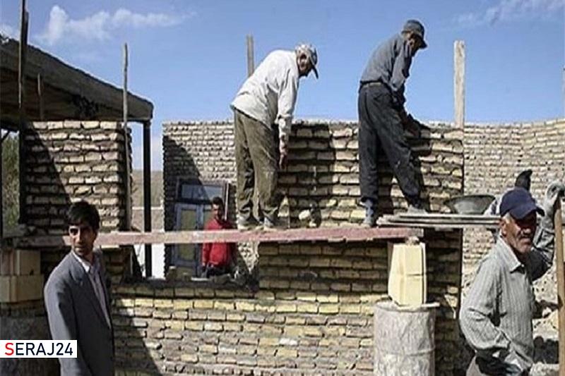اجرای طرح هادی در ۱۱۰۰ روستای اردبیل