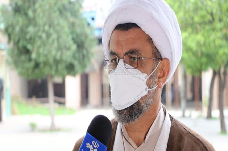 اجرای طرح ضیافت الهی در ۱۳ امامزاده مازندران