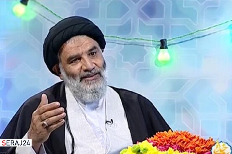 """""""هفت گام تا رفع مشکلات مردم"""" در کلام نماینده ولیفقیه خوزستان"""