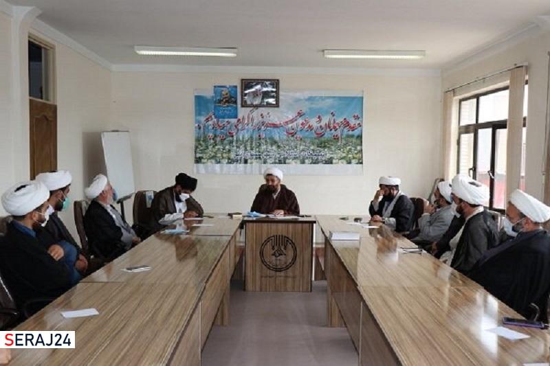 ۱۵۰۰ مبلغ و مبلغه در استان اردبیل مجری برنامههای ماه رمضان شدند