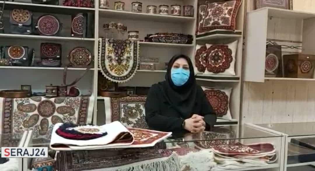 مادرانههای معلم کرمانی برای کودکان محروم
