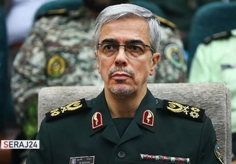 ارتش و سپاه ضامن امنیت پایدار کشور و آرامش ملت هستند