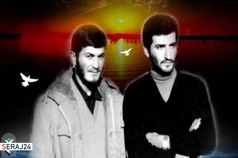 پیکر مادر ۲ شهید دفاع مقدس در تبریز تشییع شد
