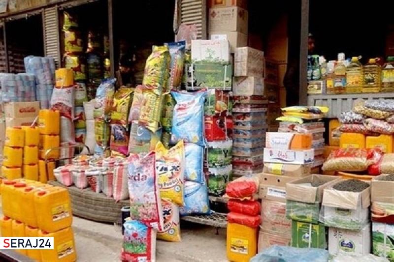 کالاهای اساسی ماه مبارک رمضان در خراسان شمالی توزیع شده است