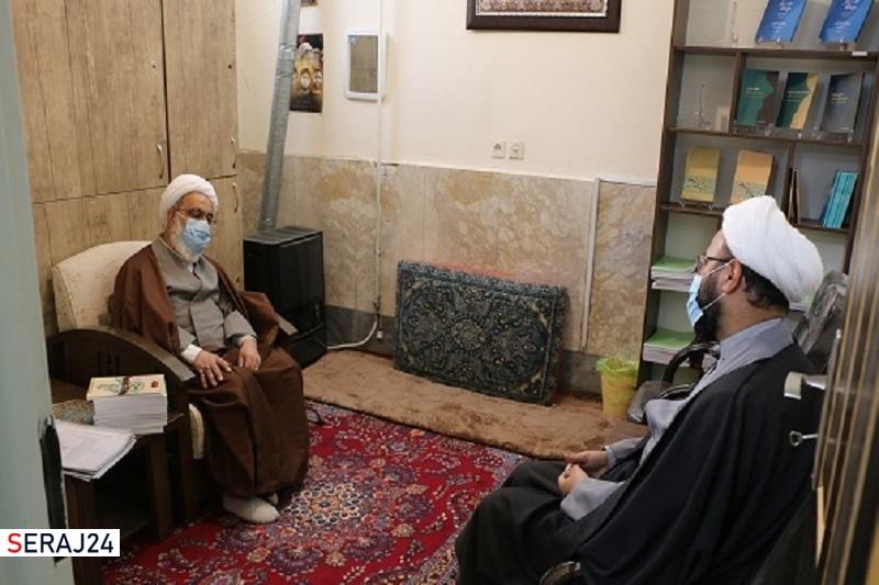 مهمترین جلوه دفاع «حراست از کیان انقلاب اسلامی» است