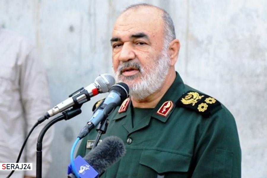 شهید حجازی نقشه قدرت حزبالله برای شکست رژیم صهیونیستی را تکمیل کرد