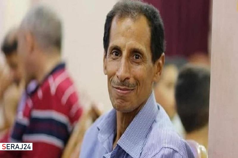 صهیونیستها یک رهبر سرشناس حماس را دستگیر کردند