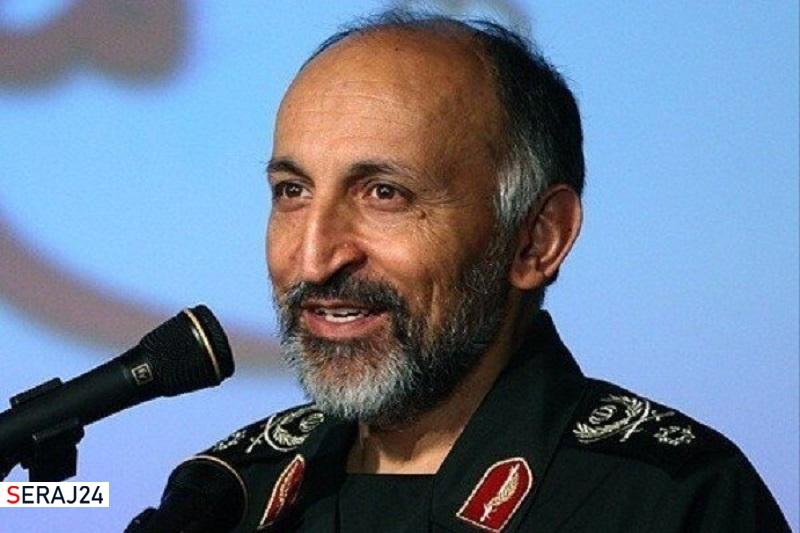 دبیرکل مجمع جهانی تقریب مذاهب، شهادت سردار حجازی را تسلیت گفت