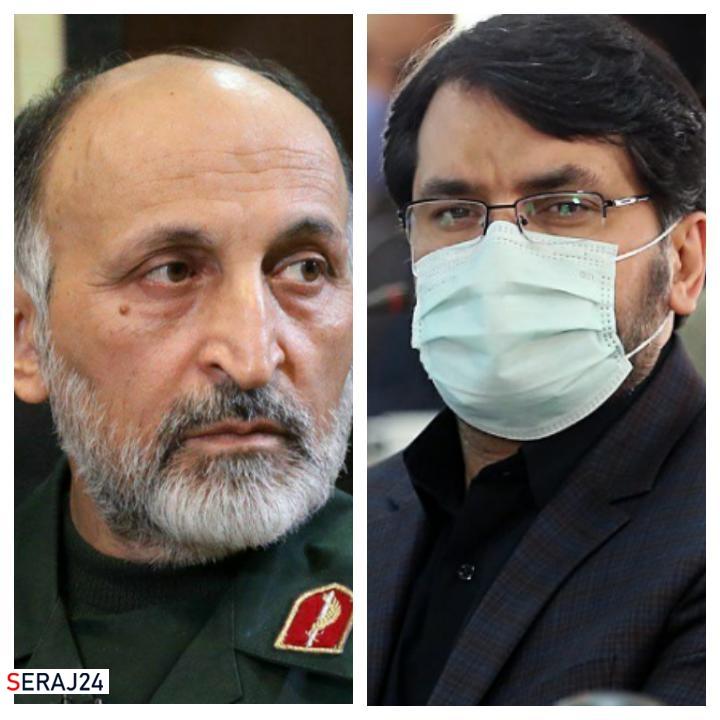 پیام تسلیت رئیس کل دیوان محاسبات در پی عروج سردار حجازی
