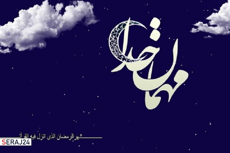 نخوردن و نیاشامیدن در ماه رمضان تمرین برای تربیت نفس آدمی است