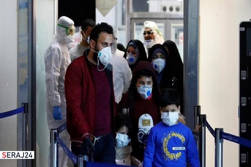 قرنطینه خانگی در استان اردبیل به ۲۵هزار نفر افزایش یافت