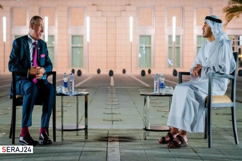 تلآویو روابط با امارات و بحرین را گسترش میدهد