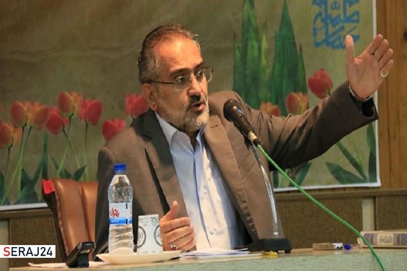 حسینی: مردم برای پایان دولت روزشماری میکنند