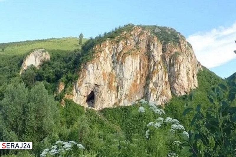 کشف دی ان ای انسان اولیه از گرد و خاک غار باستانی