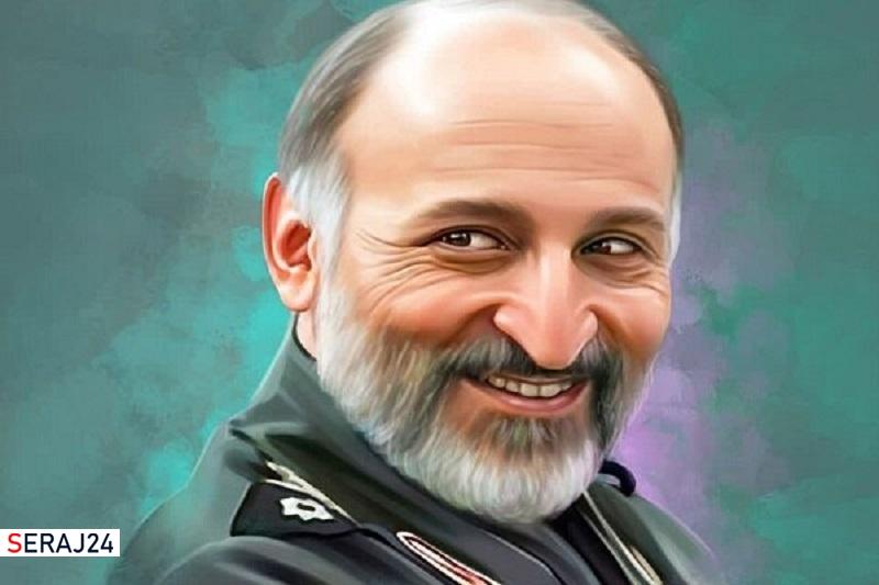 مراسم بزرگداشت سردار محمد حجازی برگزار میشود