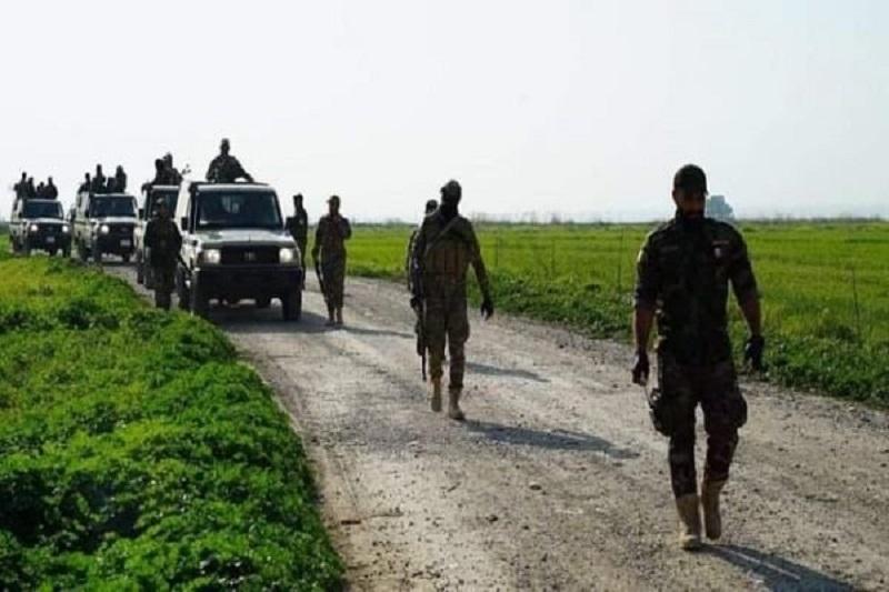 انحلال «حشد شعبی»، عراق را به طعمهای برای تروریسم تبدیل میکند