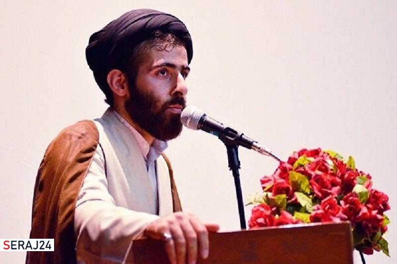 دبیر پنجمین دوره جشنواره بین المللی شعر حوزه «اشراق» منصوب شد