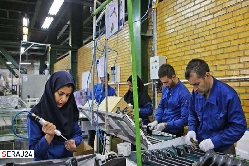 ۴۰۰۰ شغل در قالب طرح «شهید کریمی» در یزد تثبیت شد