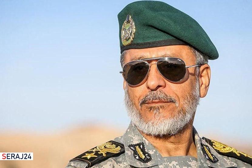 امیر سیاری: «جهاد خودکفایی» رشتههای وابستگی به خارج را قطع کرد