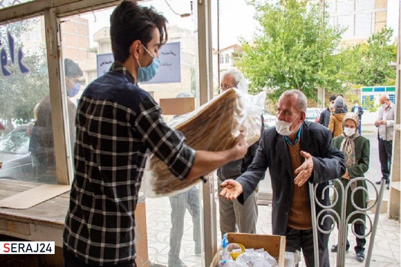 طرح «توزیع نان رایگان در نانواییها» در خراسان شمالی اجرا میشود